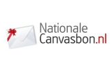 Nationale Canvasbon
