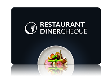 Restaurant Dinercheque
