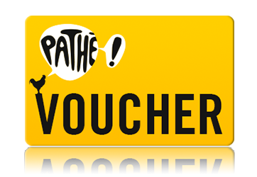Pathé Filmvoucher